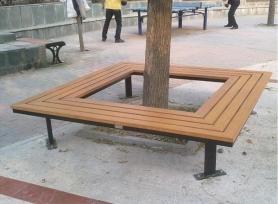 黑龙江路椅
