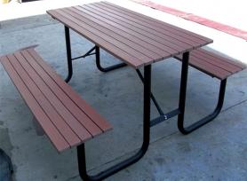 哈尔滨户外桌椅厂家